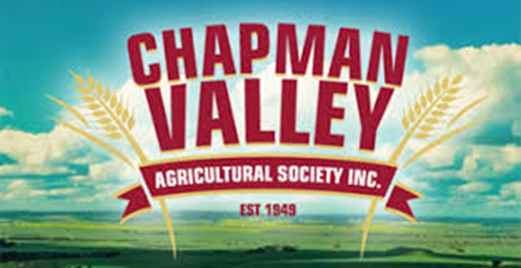 Chapman Valley Ag Society - AGM
