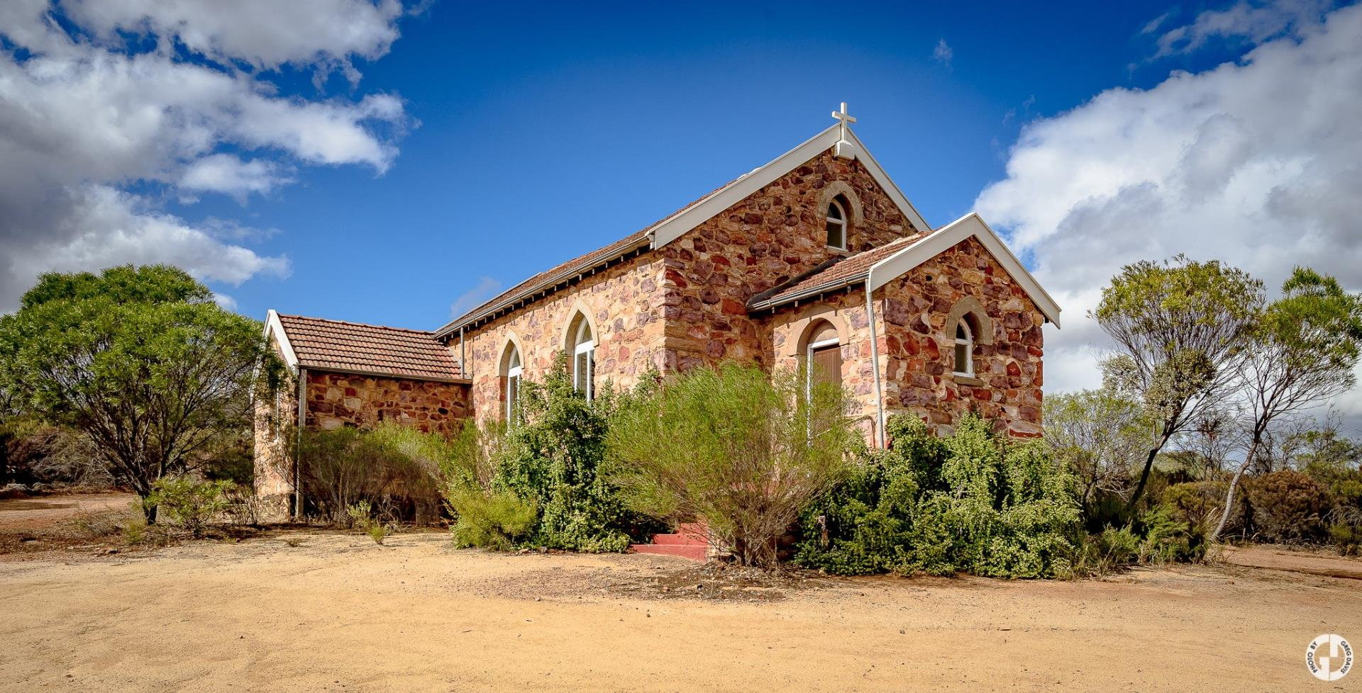 Nanson Catholic Church