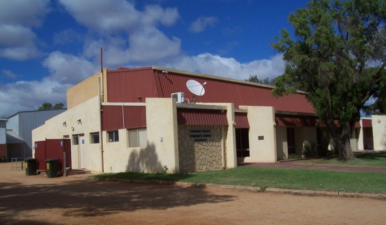 Nabawa Community Centre